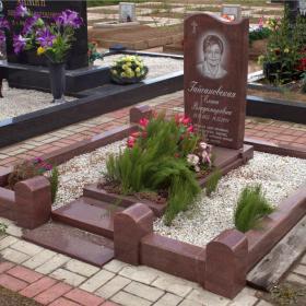 Памятник к102