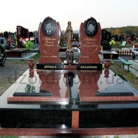 Памятник к108