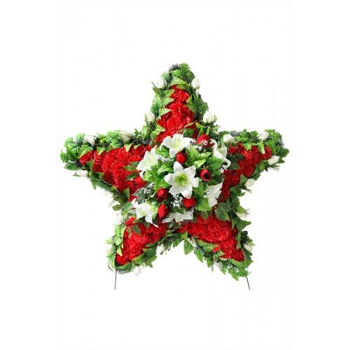 Венок Звезда 1