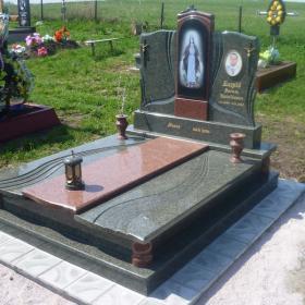 Памятник е107