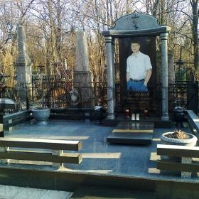 Памятник е131