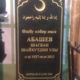 Памятник м109