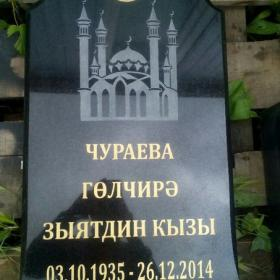 Памятник м115
